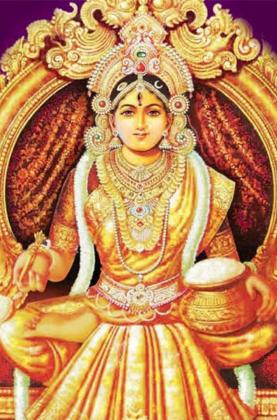Annpurnaa Maa ki Kripa Prapti ke Upay