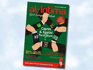 Majalah Dakwah Al Intima' edisi 46