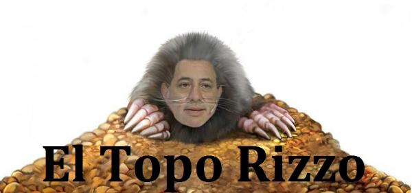 EL TOPO RIZZO