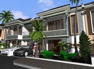 Townhouse TRE Indramayu