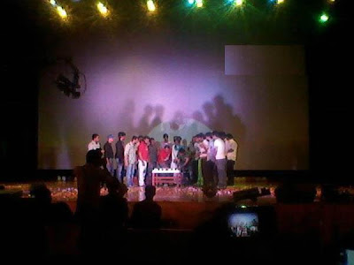 Ajith Mangatha 100th Day Celebration Photo