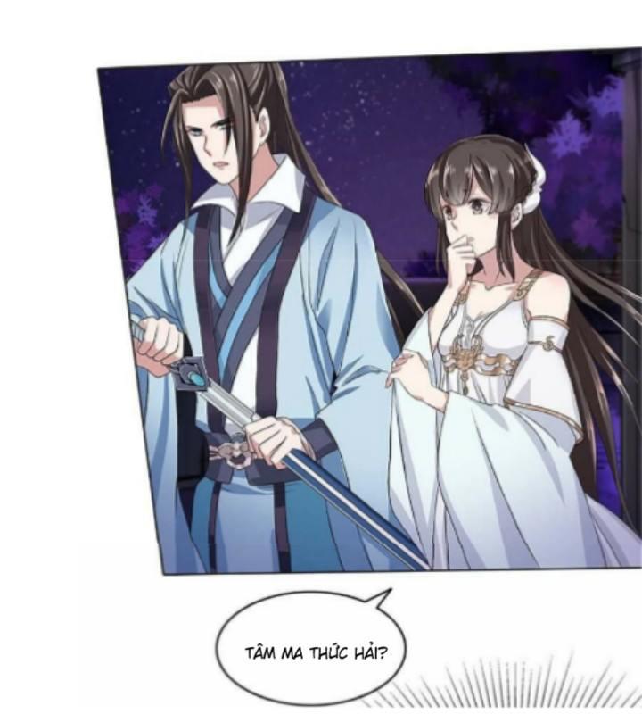 Dụ Ái Tiểu Hồ Tiên - Chap 13