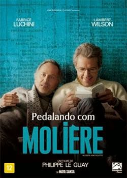Download Pedalando Com Molière Dublado RMVB + AVI Dual Áudio Torrent DVDRip