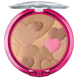 Happy Booster™ Happy Glow Multi-Colored Bronzer