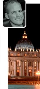 KIconcerts Vivaldi's Gloria Choir Festival, Rome 2014 with Eric Stark