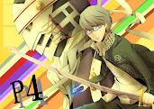 #25 Shin Megami Tensei Wallpaper