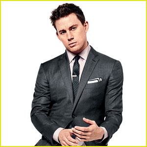 'Magic Mike' star Channing Tatum soothes his daughter by beat boxing