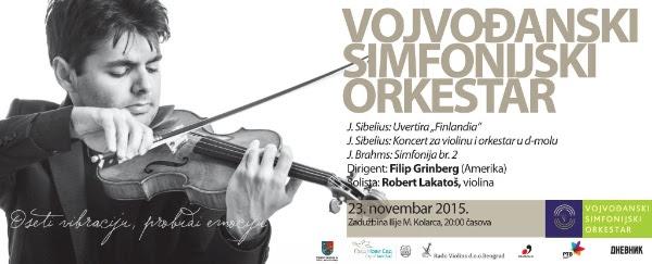 Vojvođanski simfonijski orkestar
