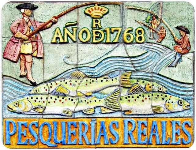 Pesquerías Reales - AlfonsoyAmigos