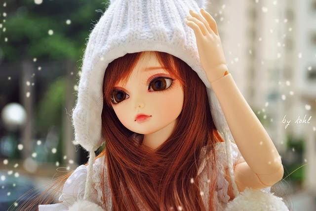 dolls of different wallpaper - photo #5