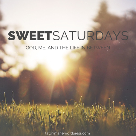 Sweet Saturdays