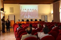 Palazzo Trinci, Sala Conferenze