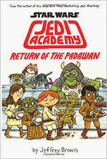 Star Wars: Jedi Academy Return of the Padawan