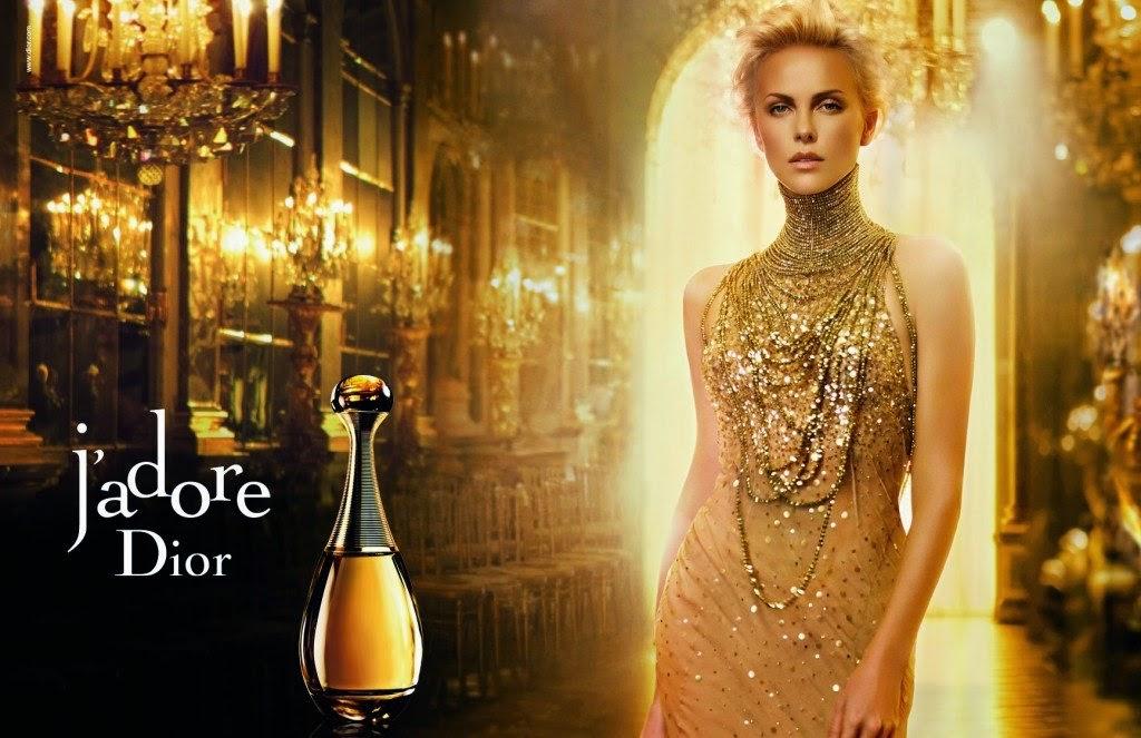 Presente Dia das Mães - Perfume J'adore Dior