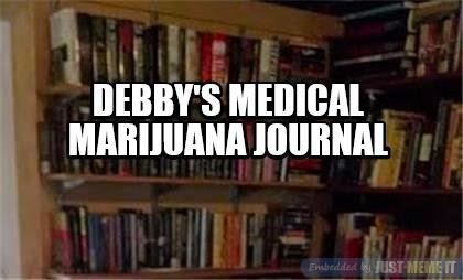 Debby's MM Journal