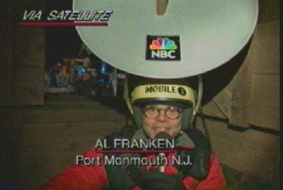 Franken-satellite-dish