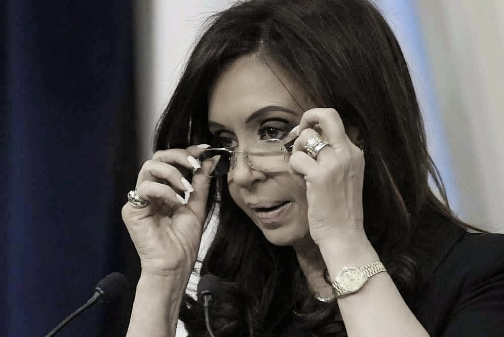 Cristina Fernandez | Copolitica