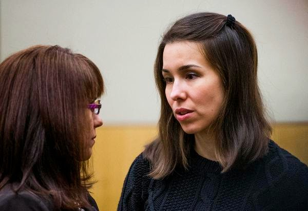 Day 11 of Jodi Arias Trial: Emergency situation - jury sent home