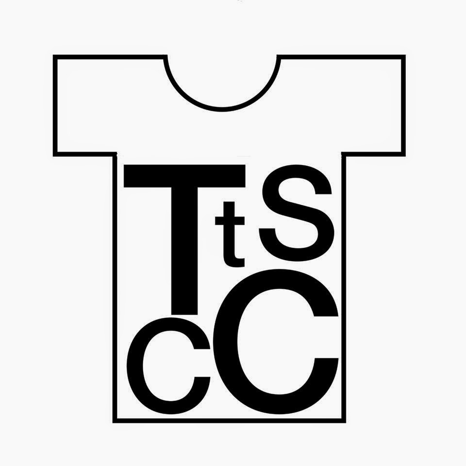 Collaborazione con The t-Shirt Clothing Company
