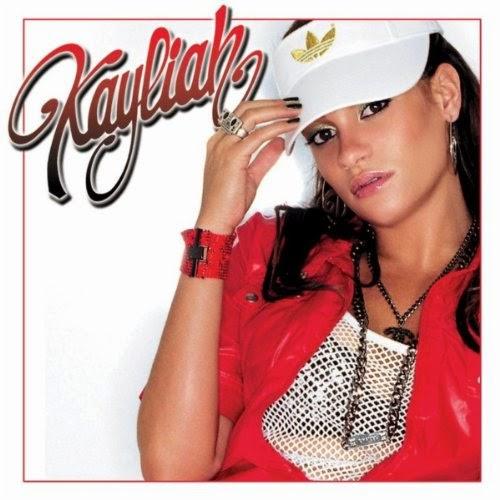 Kayliah - On A Tous Besoin De Croire (2005)