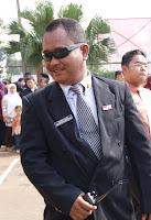 Ketua PPI Kota Tangerang Selatan