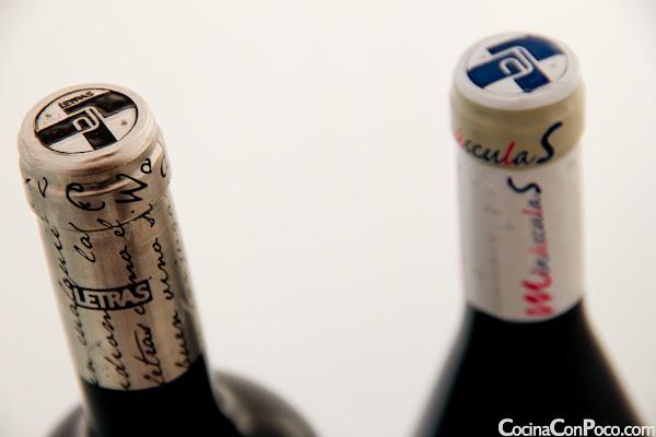 Bodegas Exeo - Rioja Alavesa