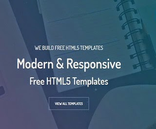 10 Best Free Websites For HTML5 Templates