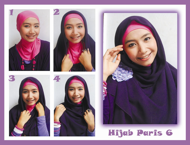 Hijab Paris 6