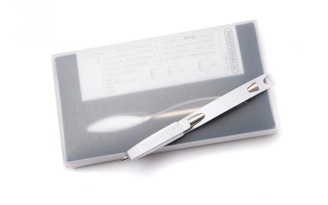 Ballpoint Pen Patent4