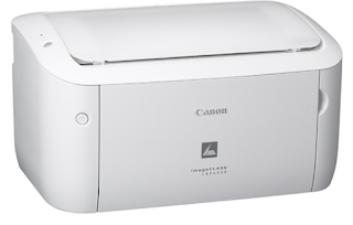 Free download driver for Printer Canon imageCLASS LBP6000