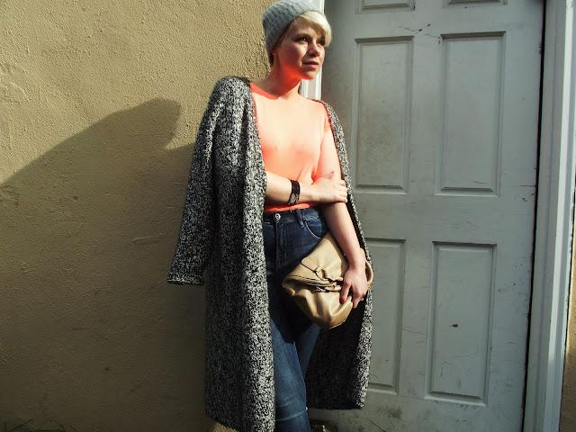 fall, fashion, vintage, wedges, madewell, denim, fleur d'elise