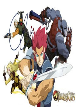 Thundercats Anime 2011 on Thundercats 2011 Seriadoscompletos Net Download Thundercats 2011
