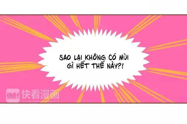 Tân Lang Nuôi Từ Thuở Bé - Chap 20