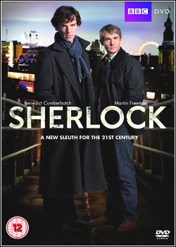 download series Sherlok 1ª Temporada