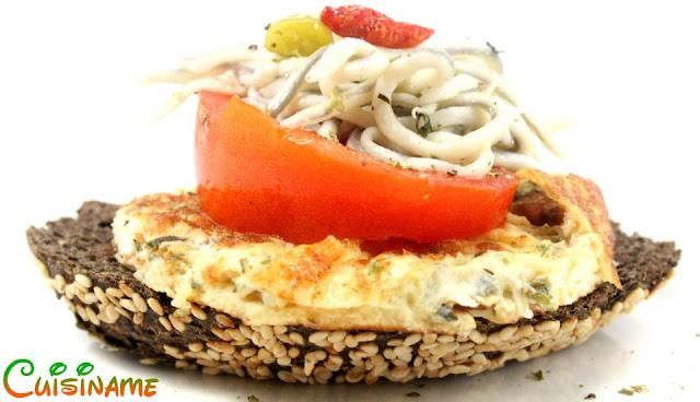 Recetas de cocina cuis name Tapas francesas