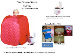 DIVA Steam Sauna