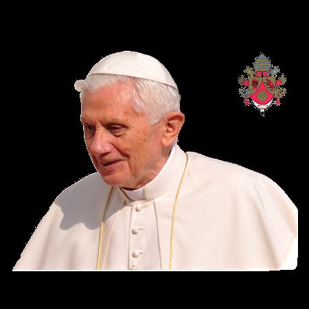Pontificado de Bento XVI