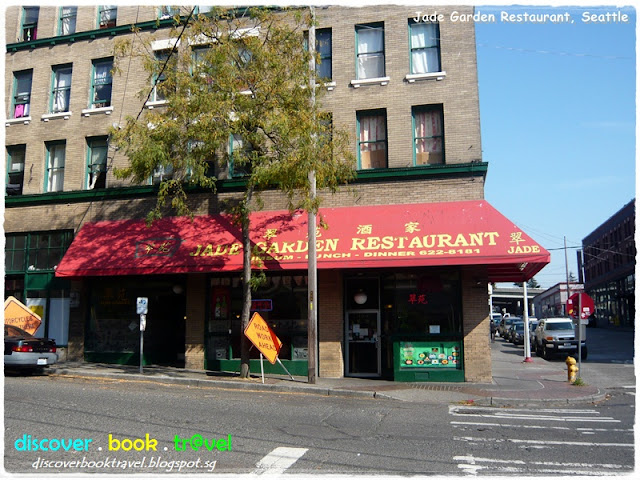 Restaurant Review Jade Garden Restaurant Seattle Discover Book Travel