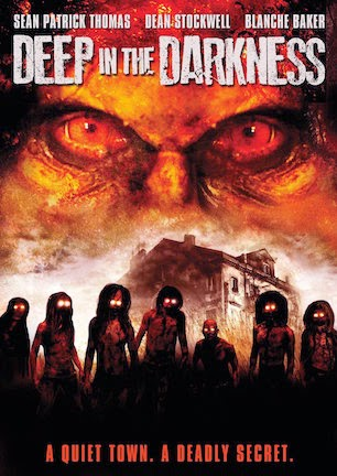 Deep in the Darkness (2014) tainies online oipeirates