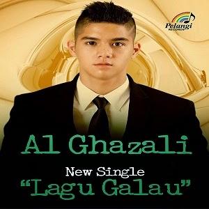 Al Ghazali - Lagu Galau