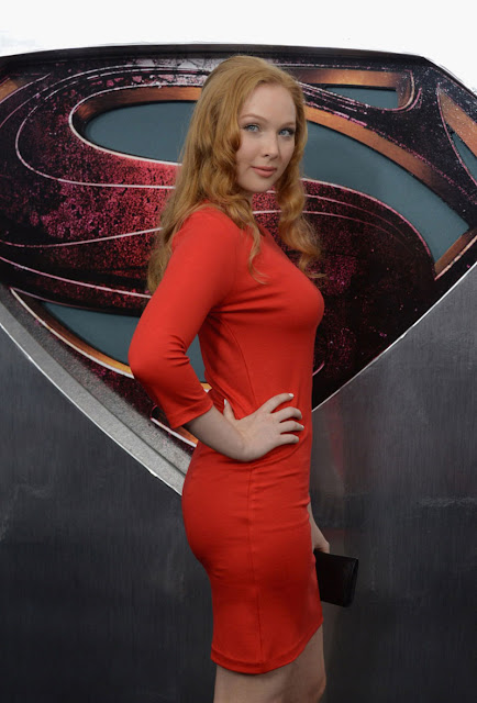 molly quinn at Man of Steel Premiere in New YorkMolly Quinn Steampunk