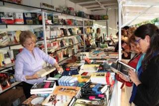 Vender Libros, Congresos, Día del libro