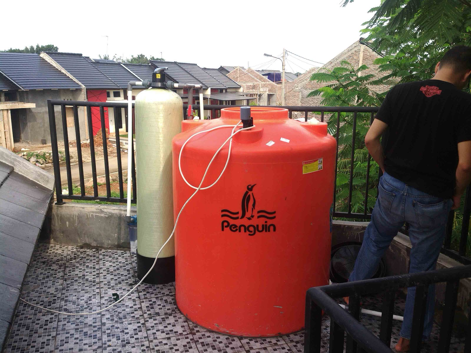 filter penjernih air jakarta, depok, tanggerang, bekasi, bandung, solo, sertifikat halal
