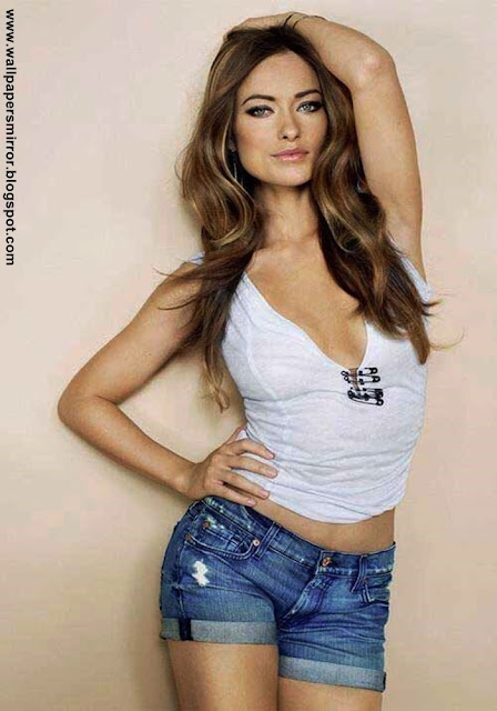 Olivia Wilde sexy hd wallpapers download