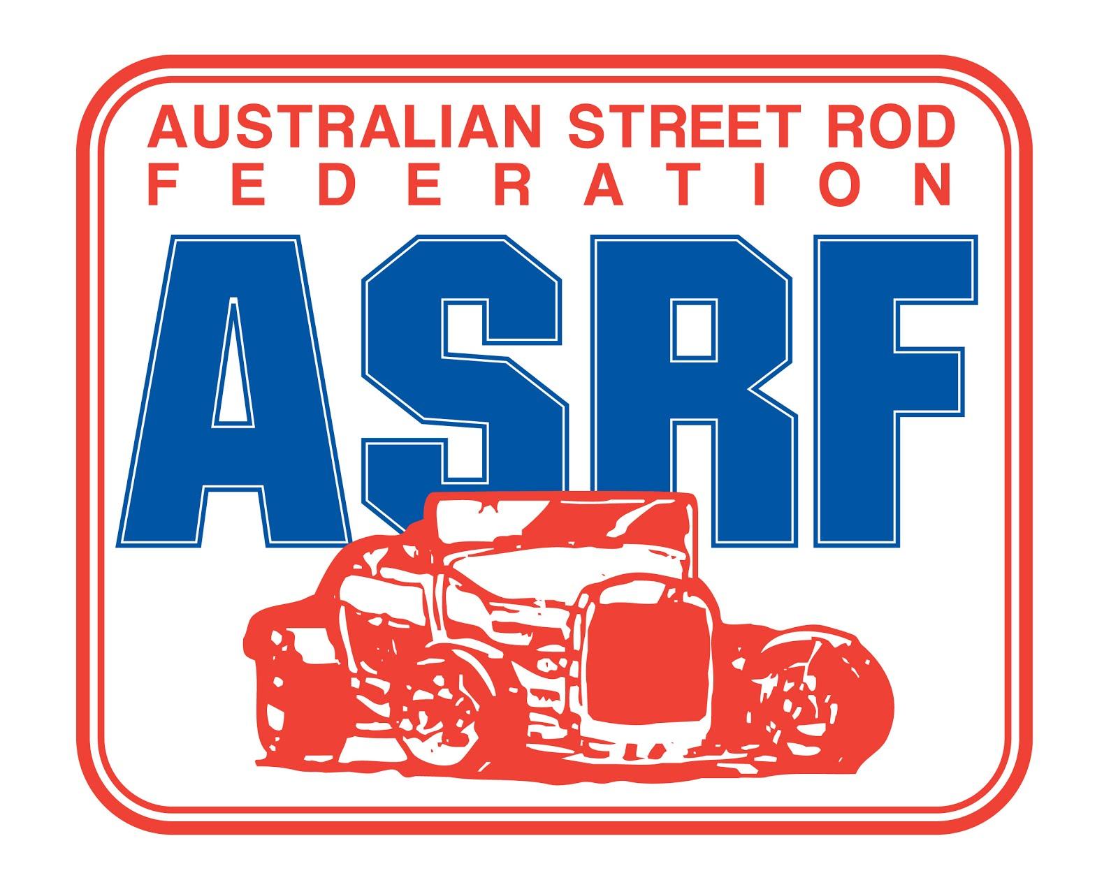 Member of ASRF