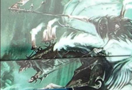 Nighthaunt Hero Revealed: Reikenor the Grimhailer