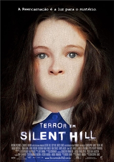 Terror em Silent Hill – Torrent DVDRip Download (Silent Hill) (2006) Dual Áudio