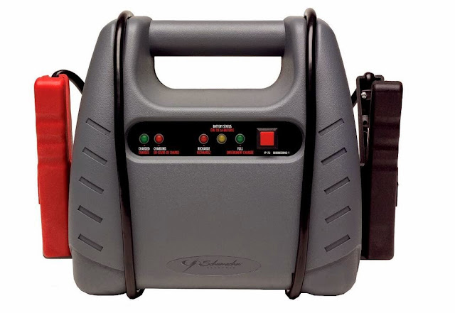 Innovative Multifunctional Portable Power Supplies and Power Packs (15) 4