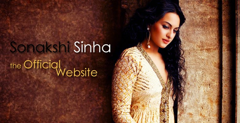 Sonakshi Sinha Offical Picture