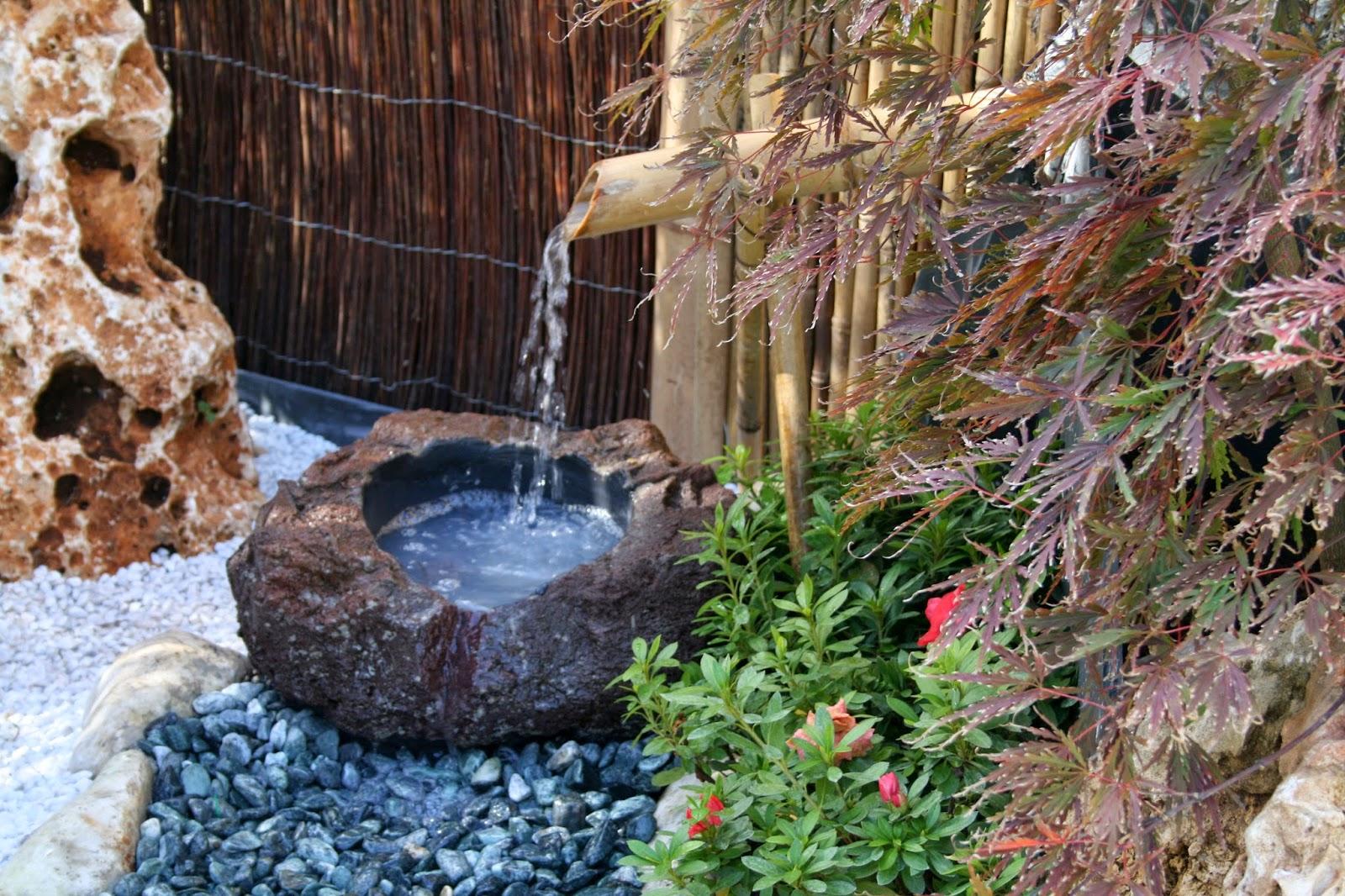 Themart eventi la spiritualit prende forma nel vostro evento - Giardino zen in miniatura ...
